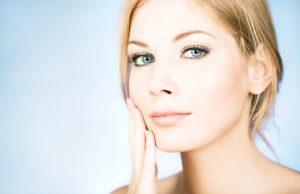 خلطة طبيعية لإزالة شعر الوجه