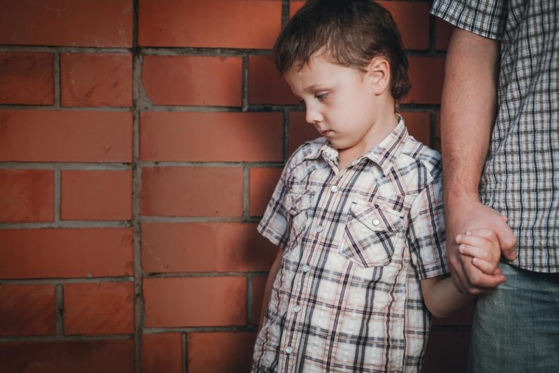 Photo of كيف اتعامل مع الخجل عند الاطفال