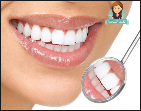 انواع تبييض الاسنان واسعارها