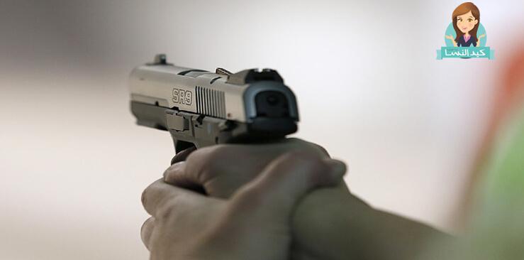 تفسير حلم اطلاق النار والموت