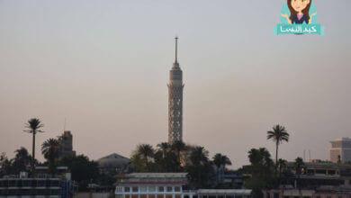 Photo of سعر تذكرة برج القاهرة 2019