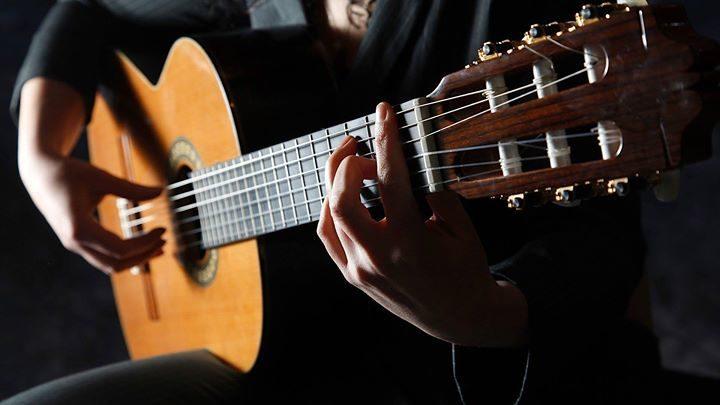 تفسير الجيتار في المنام للعزباء