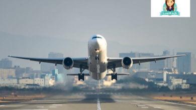 Photo of تفسير هبوط الطائرة في المنام