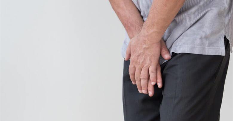 علاج الخصية المعلقة عند الكبار