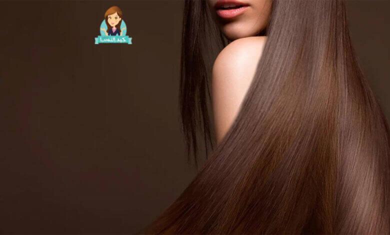 العوامل التي تؤثر بشكل سلبي على كثافة الشعر